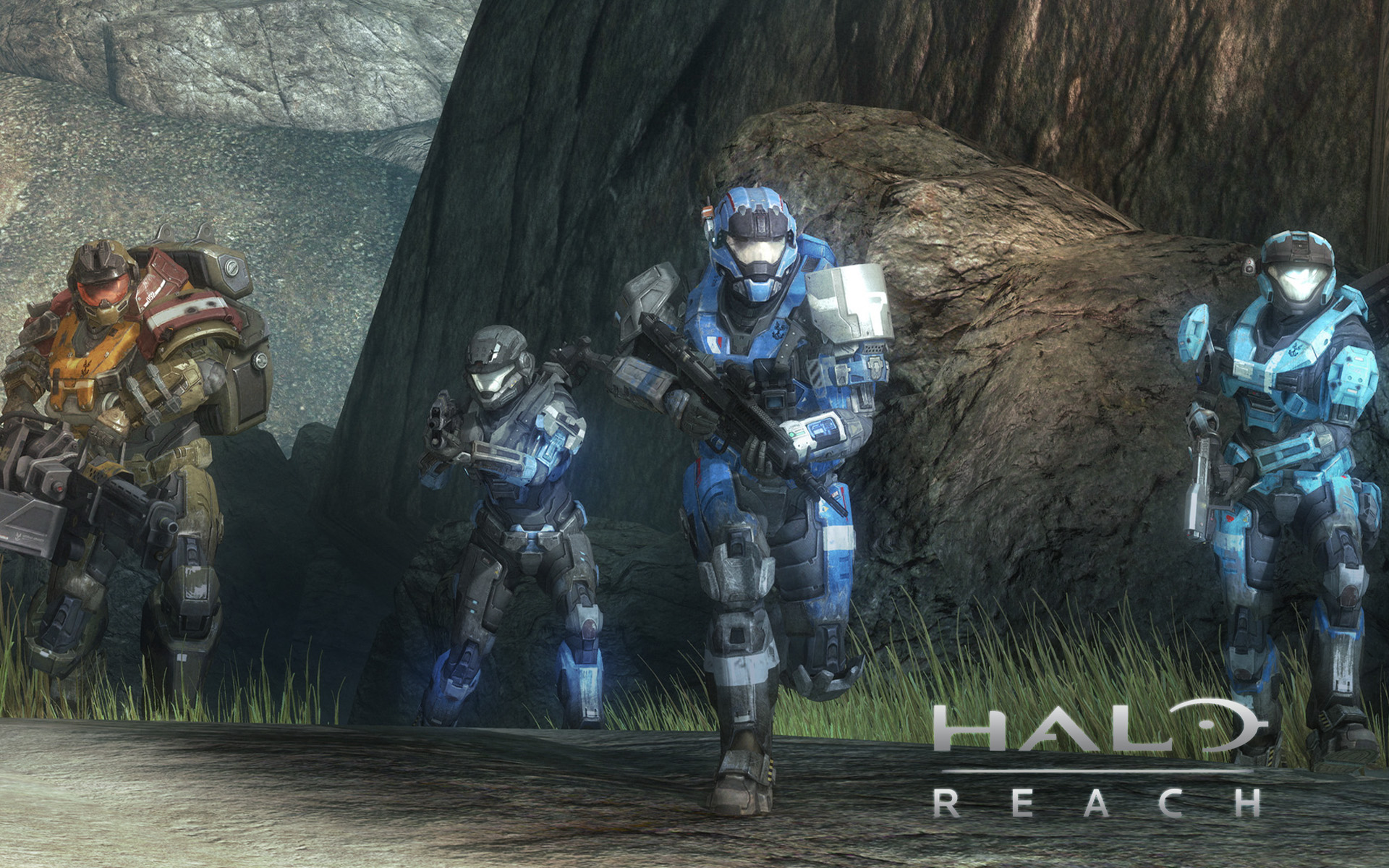 pics photos from halo reach hd wallpapers 1080p
