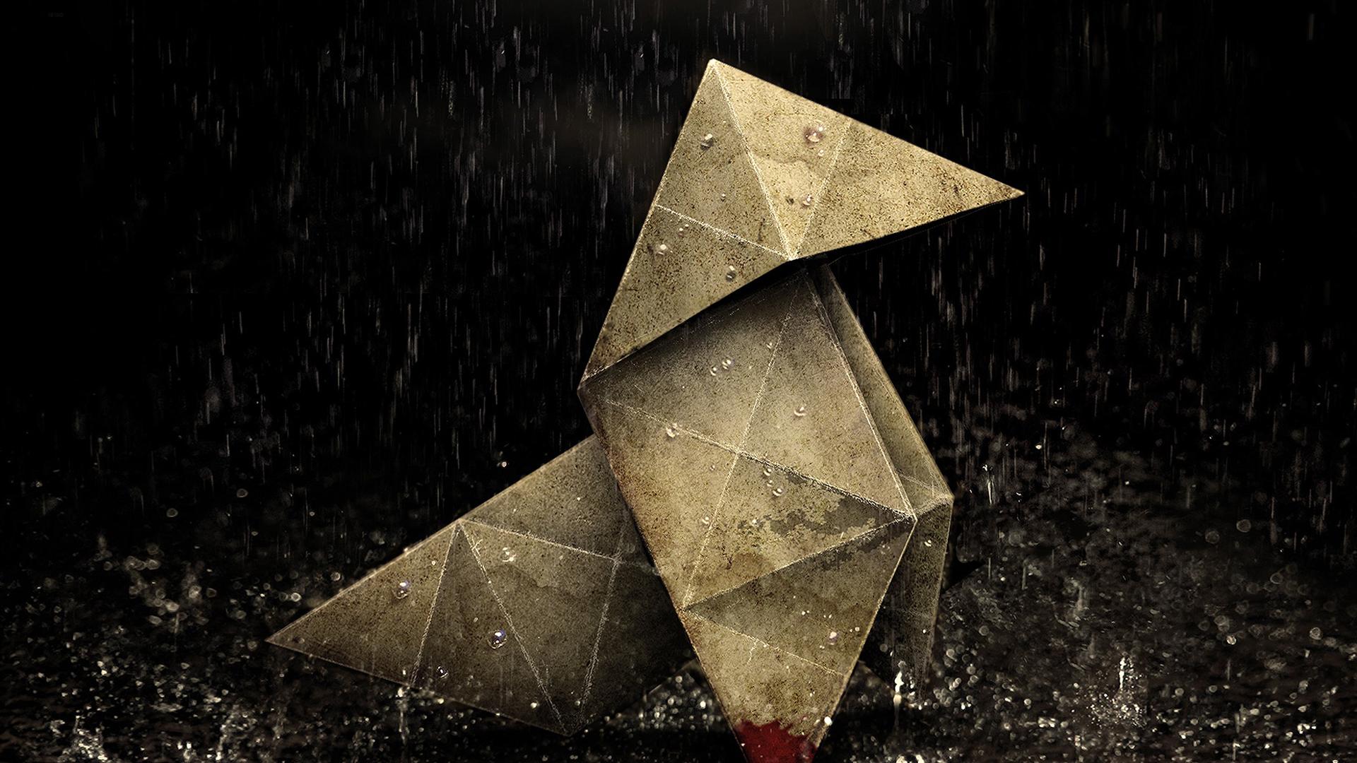 Heavy Rain wallpaper - 874212