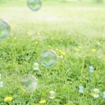Bubbles, Chiba Prefecture, Honshu, Japan