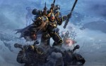 warhammer 40k dawn of war II