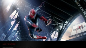 The Amazing Spider-Man wallpapers (1)