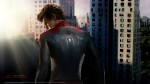 The Amazing Spider-Man wallpapers - Andrew Garfield as Peter Parker (Spider-Man)